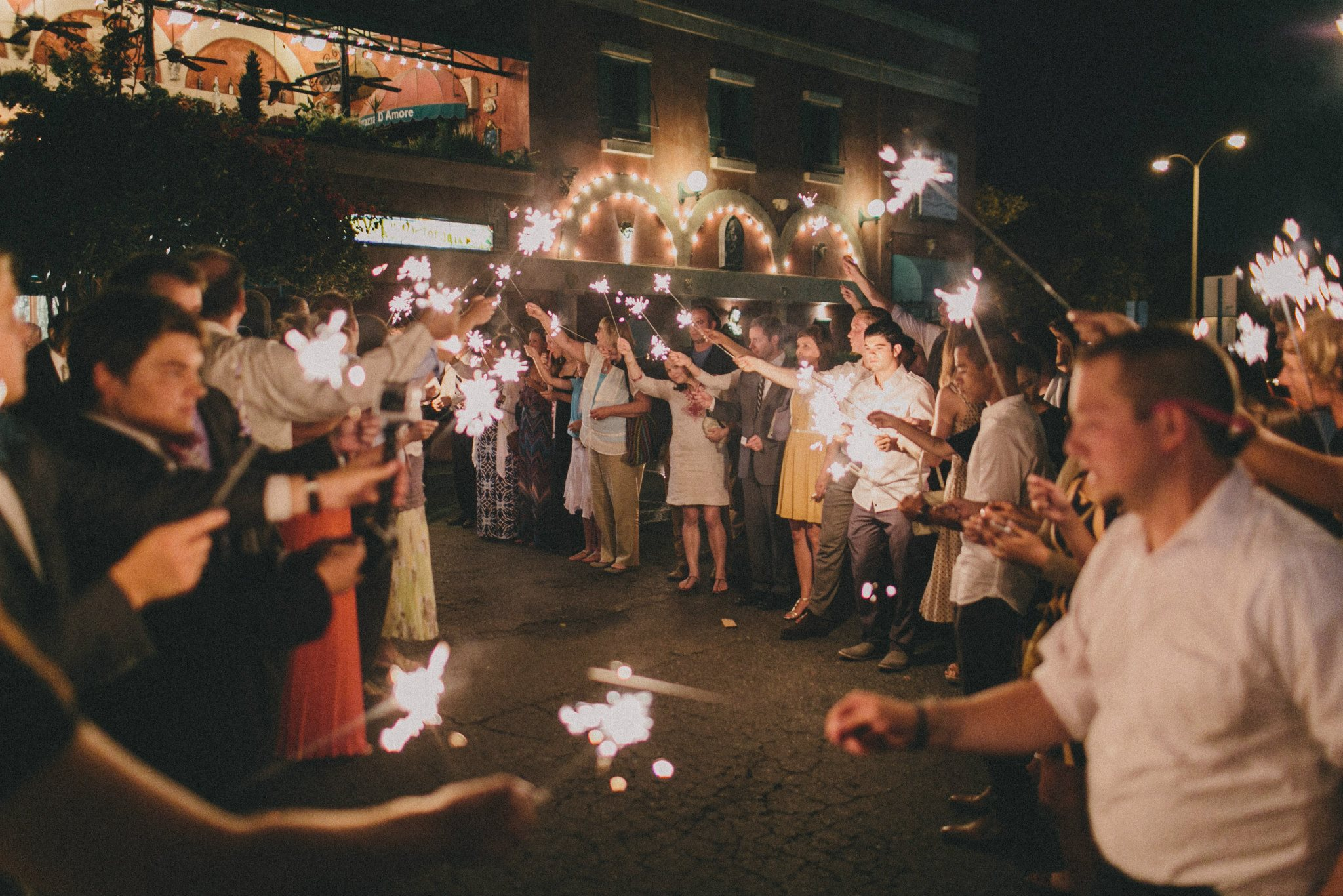 Long Sparklers Extra Large Sparklers Wedding Sparklers Outlet