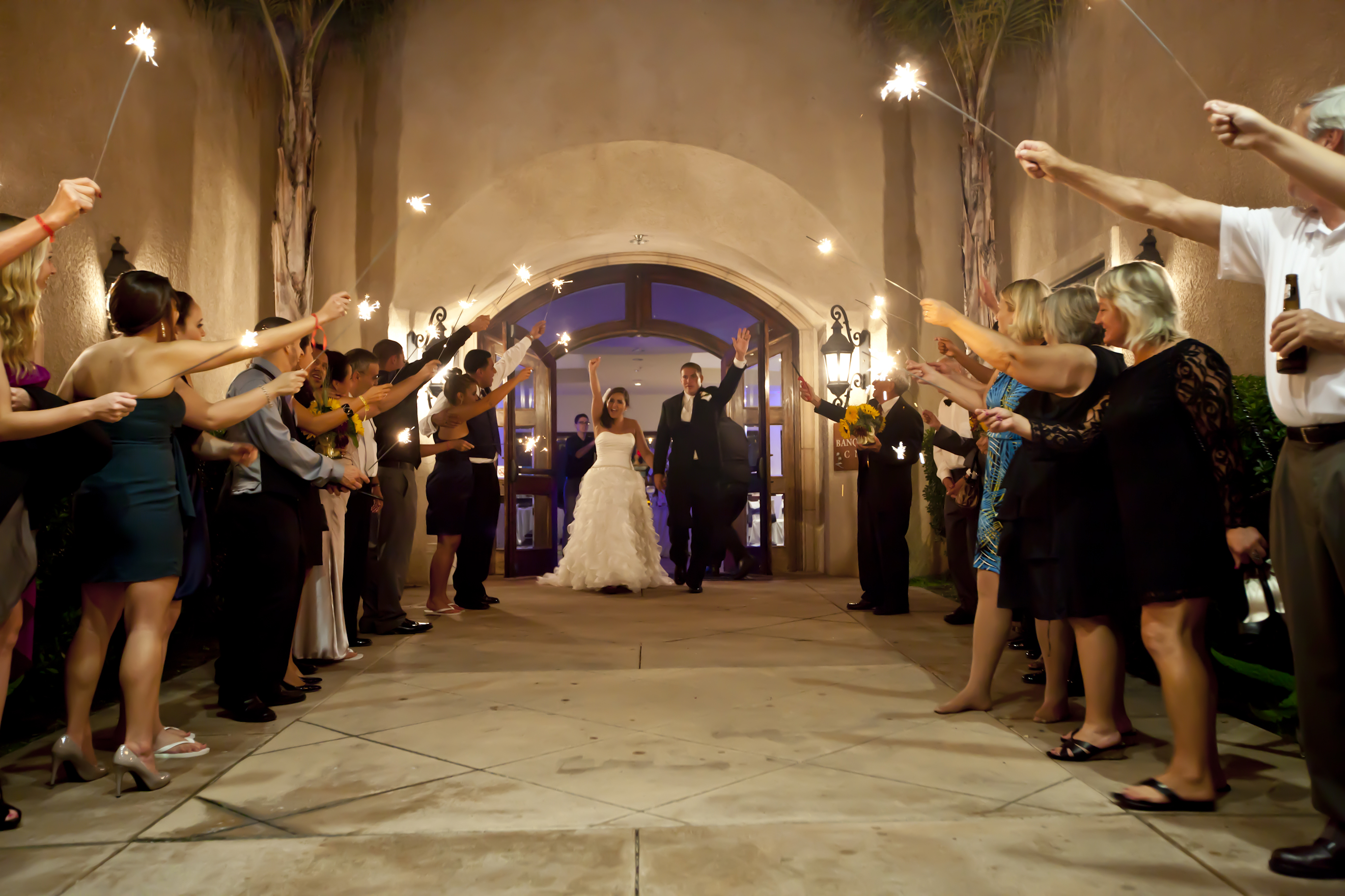 when it comes to organizing wedding ceremonies wedding planners have a host of options at their disposal and experience as a whole leaves plenty of room