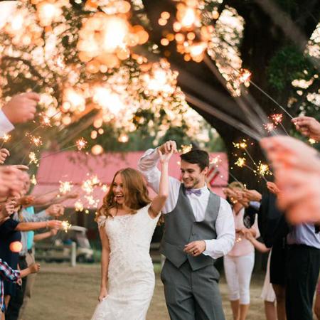 20 Inch Wedding Sparklers Package Wedding Sparklers Outlet