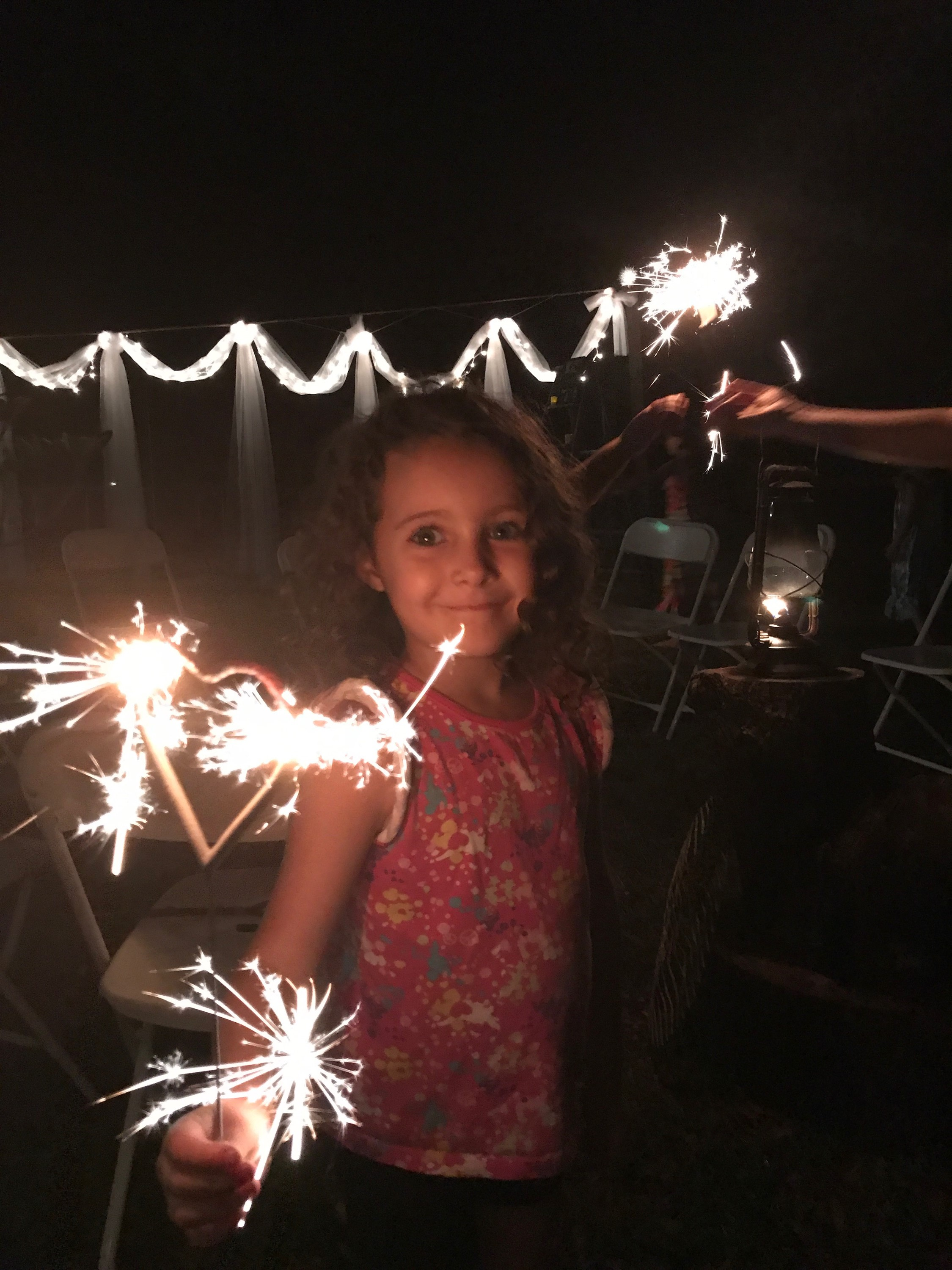 What Can You Possibly Do To Add That Last Magical Touch Your Day Why Not Include Heart Shaped Wedding Sparklers Both The And Reception