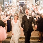 20 Inch Wedding Sparklers Package