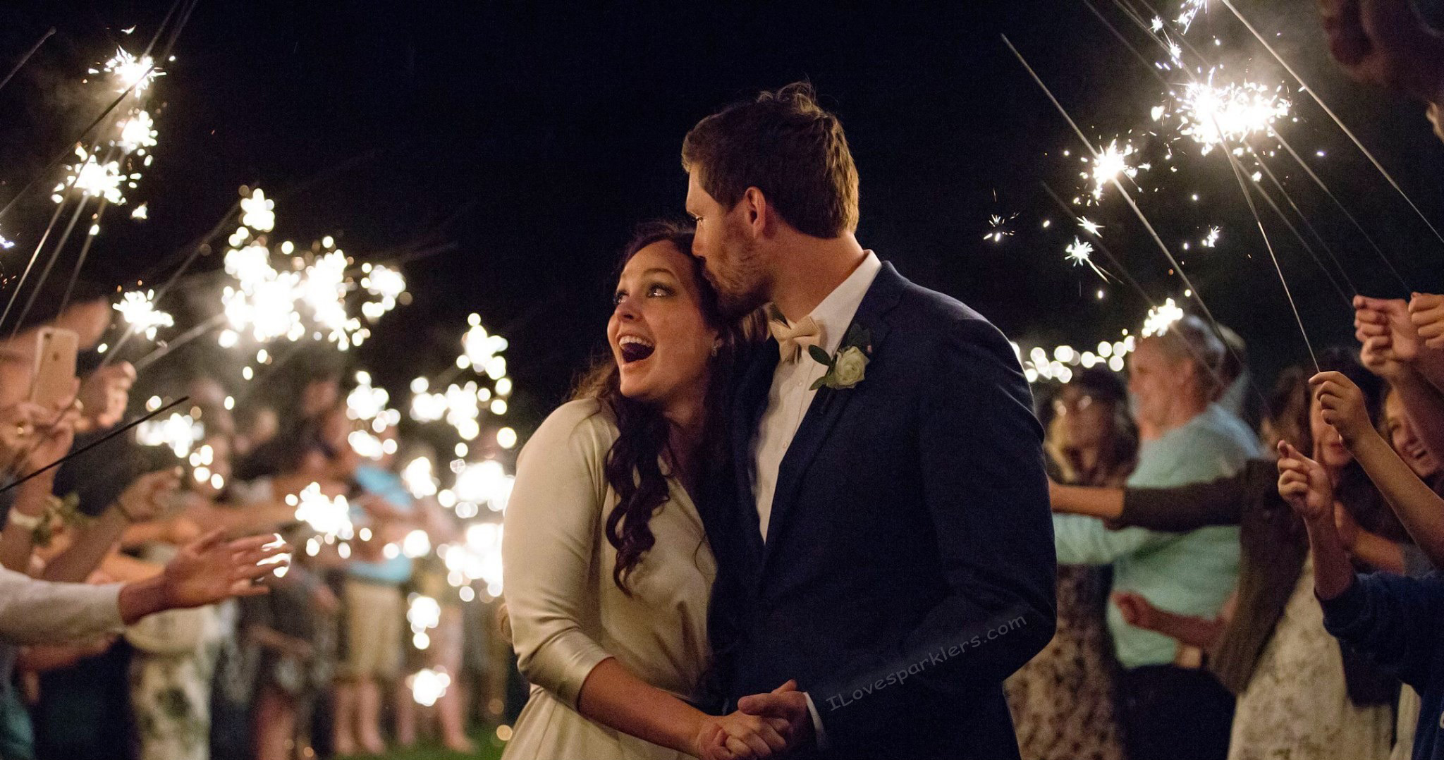 Try Our Wedding Sparklers Packages To Delight Your Guests Wedding Sparklers Outlet Blog