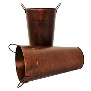 "15"" Brown Display Bucket"