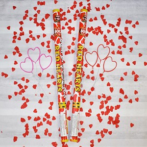 Valentine's Day Sparkler Package